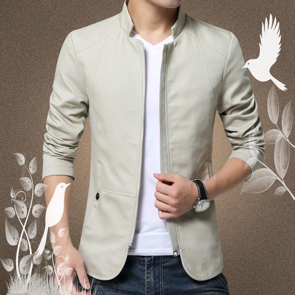 casual coat, men coat, Fashion, Coat