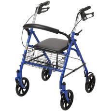 mobilityaid, rollator, Blues, rollatorwalker
