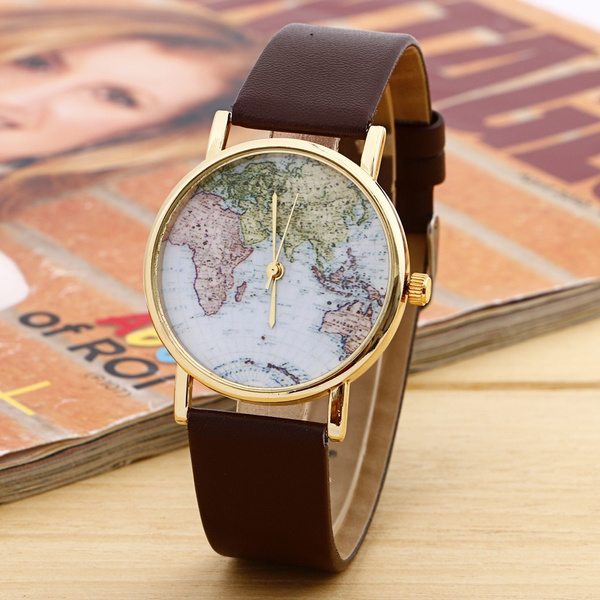 World map watch wish gumiabroncs Images
