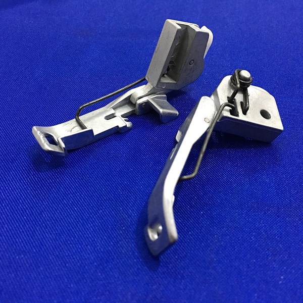 Sewing machine Overlock Foot For Singer serger 14CG744 14CG754 14SH744  14SH754 Pressure Foot # 550375-452