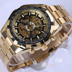goldblack, relojdeportivo, masculinorelojdeseora, gold