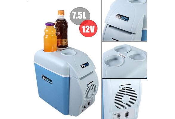 Effect Mini Kühlschrank : Wish l elektro mini kühlschrank kühlbox kühltasche thermobox