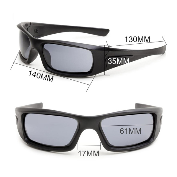 b89d9d642c40 Wish | ESS 5B Credence Military Glasses Ballistic Tactical Army Sunglasses  UV protect Outdoor Sports eyewear Eyeshield 2.2mm lens