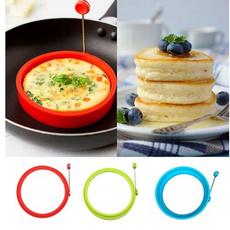 eggpancakering, omelette, Kitchen & Dining, roundshape