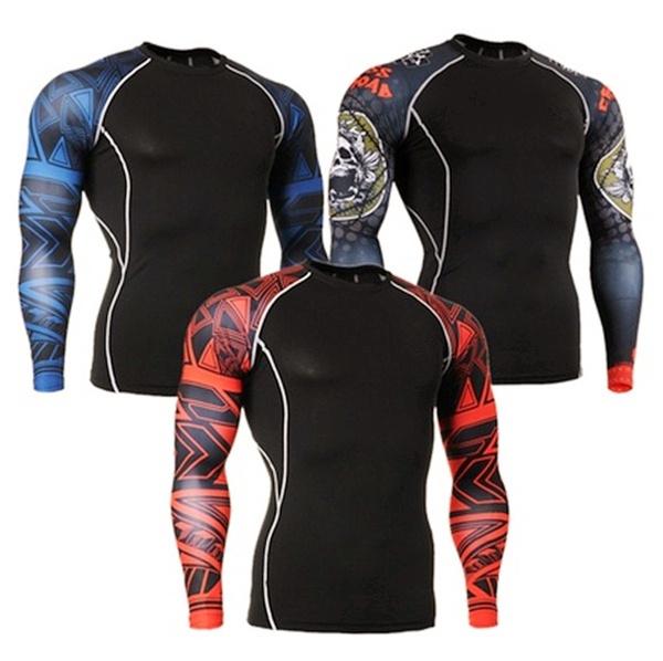 mensportswear, Training, Cycling, Shirt