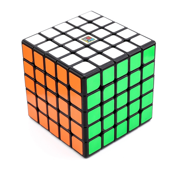 nice cheap great deals 2017 sports shoes MoYu Mofang Jiaoshi MF5S Cubing Classroom 5X5X5 Speed Magic Cube 3D Puzzle  Cube