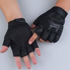 fingerlessglove, Fashion, handschuhe, leather