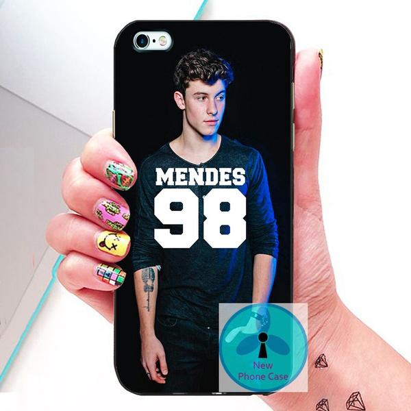 big sale 371ff a4a95 Design Shawn Mendes Case for Iphone 6 6s Case, Shawn Mendes Iphone 7  7plus/samsung/huawei Hard Plastics Phone Case