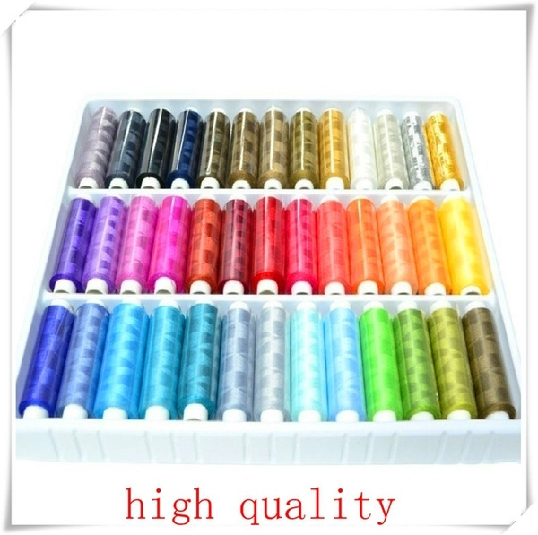 Machine, rainbow, Polyester, Knitting