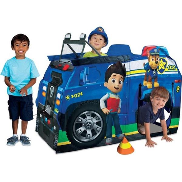 Playhut 51604nk Vehicle Paw Patrol Chase Police Cruiser Wish