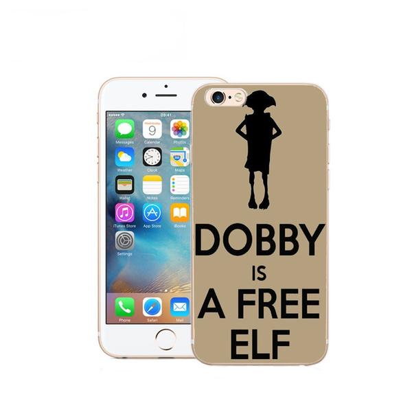 dobby iphone 7 case