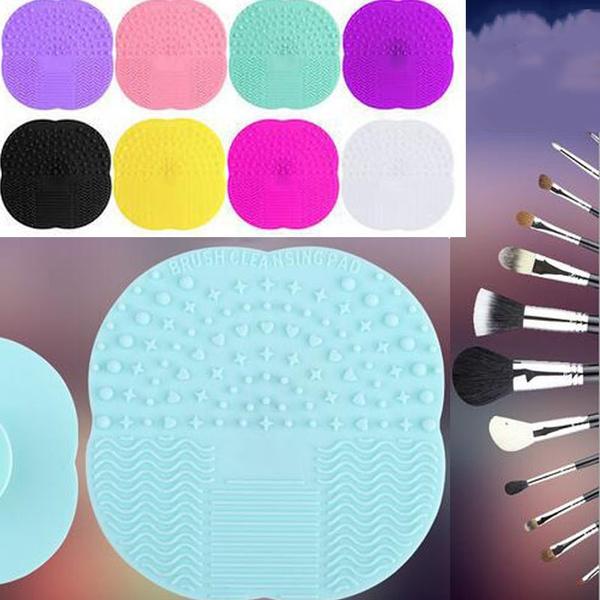 makeupgadget, cleaningmakeupbrush, washing, Makeup Tools