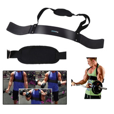 bicepblaster, exercisestrap, Fitness, blacktriceprope