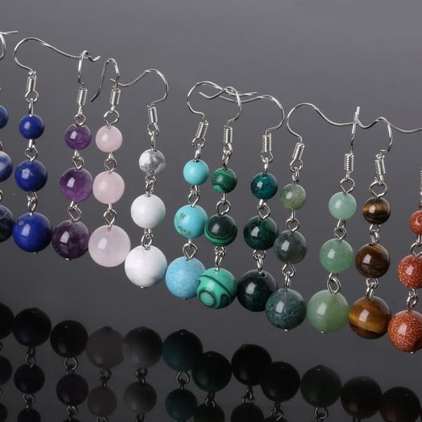 Fashion, Dangle Earring, Jewelry, healingstonejewelry