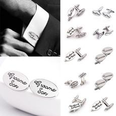Jewelry, Gifts, groom cufflinks, Cuff Links