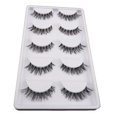 False Eyelashes, Women's Fashion & Accessories, Beauty, Makeup