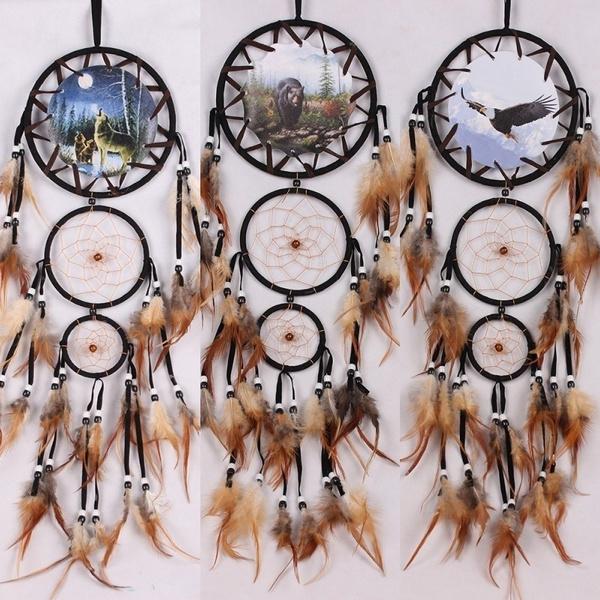 decoration, Home Decor, Dreamcatcher, Home & Living