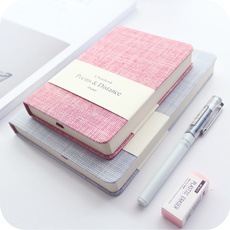 Diary, sketchbook, bussinessnotebook, journaldiary