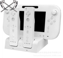Video Games, Remote, 3in1charger, chargerfornintendo