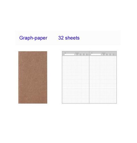 standard grid paper