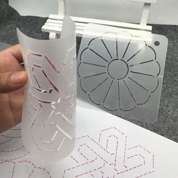 templatetool, presserlinestemplate, sewingmachine, gadget