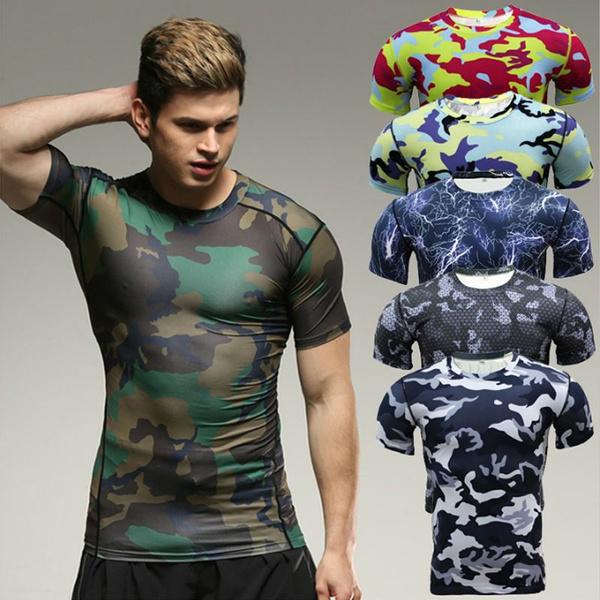 Mens T Shirt, shortsleevestshirt, tshirt men, Elastic