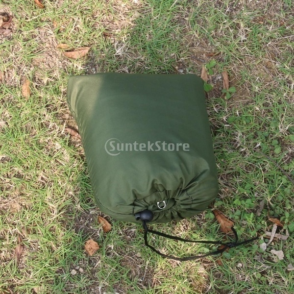 travel outdoor camping tent hanging hammock sleeping bed w sack army green   wish travel outdoor camping tent hanging hammock sleeping bed w sack      rh   wish