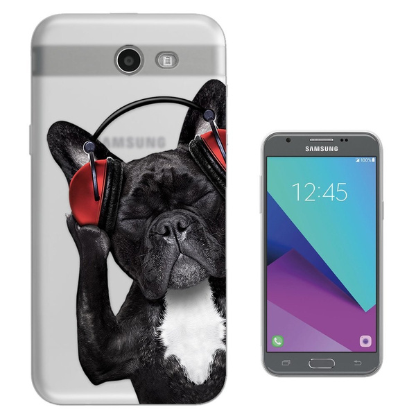 samsung galaxy j3 case music