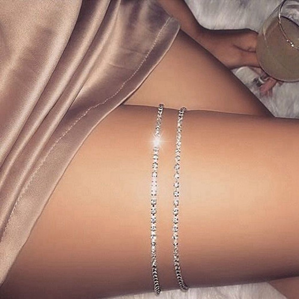 Fashion, Jewelry, Chain, Vintage