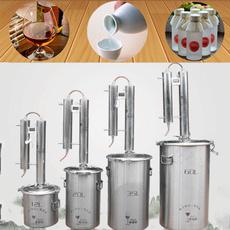 Steel, distiller, brandydistiller, winedistiller