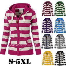 hooded, Coat, Tops, Jacket