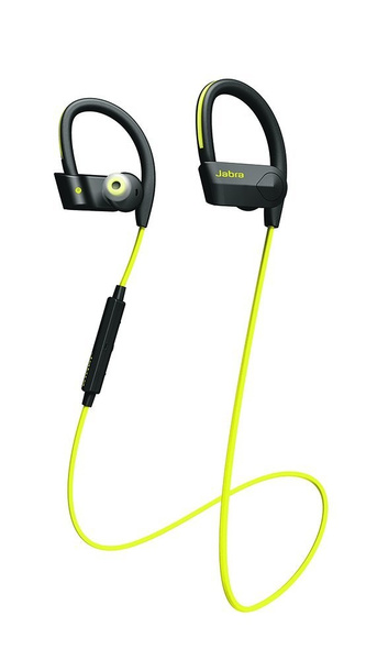 Wish | Jabra Sport Pace Wireless Bluetooth Earbuds - U.S. Retail Packaging