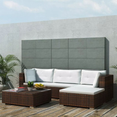 lounge, outdoorfurnitureset, Garden, polyrattan