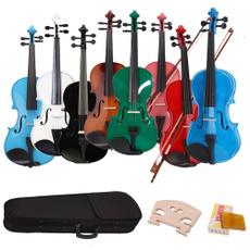 case, Blues, violinaccessorie, acousticviolin