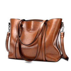cowhide leather bags