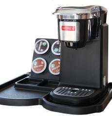 whitecoffeemaker, Coffee, coffeemakerforpresent, singlecupcoffeemaker