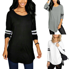 blouse, looseblouse, tunic, Sleeve