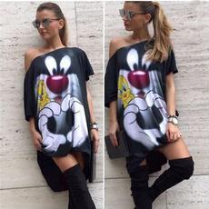 ukraine, cute, Plus Size, shirt dress