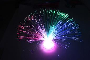lavalamp, Fiber, Christmas, Colorful