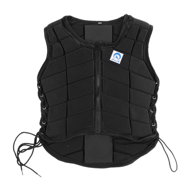 Prefessional Kids Adult Horse Riding Equestrian Safety Vest Body Guard Protector