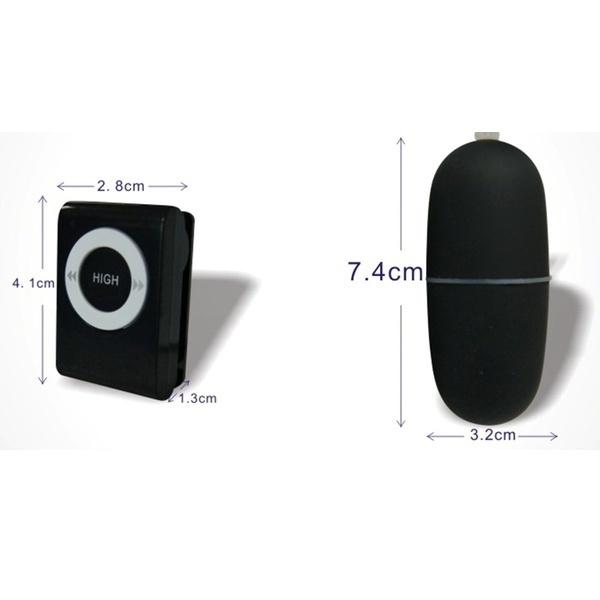Remote Controls, Waterproof, vibrator, Remote