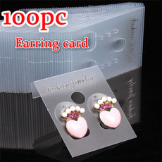 earringdisplaycard, hangingcard, Fashion, Jewelry