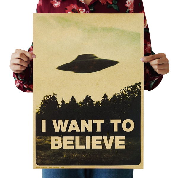 posters & prints, Home Decor, fashionposter, ufo