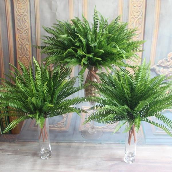 decoration, Flowers, artificialplant, Home & Kitchen