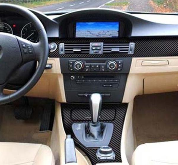 Fit For BMW E60 04-10 E63 E64 E61 12Pin 12V bluetooth Audio Adapter Aux  Cable Auto/Car Accessories