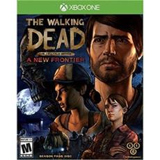 Video Games, Xbox Accessories, walkingdead, Xbox