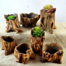 flowerpotsplanter, Plants, Fashion, cementflowerpot