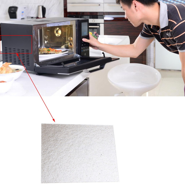 Mica Plates Sheets Microwave Oven