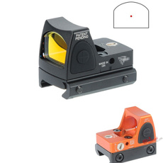 glock, led, reddotsight, Mount
