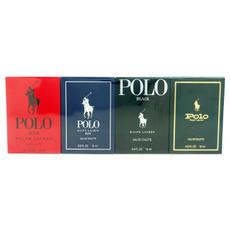 Mini, polovariety, mensfragrance, perfumekit